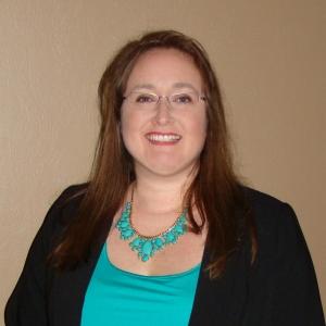 Carolyn Author Photo 2013 Color