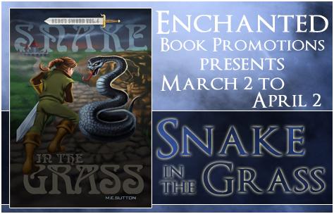 snakegrassbanner