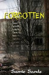 Forgotten Samie Sands Cover