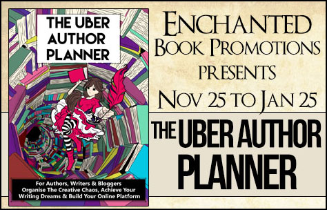 uberauthorplanner